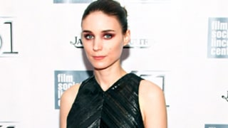 Rooney Mara's Tiger Lily Casting in Peter Pan Movie Adaptation Sparks Outrage, Online Petition
