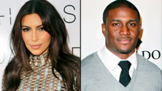 Kim Kardashian Has Awkward Run-In With Ex Reggie Bush and His Baby Mama Fiancee Lilit Avagyan