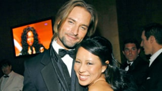 Josh Holloway and Wife Welcome Son