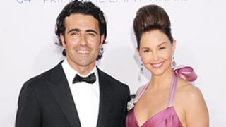 Ashley Judd on Estranged Husband Dario Franchitti: