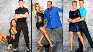 Dancing With the Stars Season 18: Who Should Be Eliminated First?