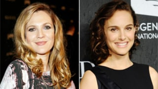 Drew Barrymore, Natalie Portman: Copy Their Hot Hair Hues