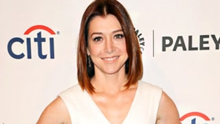 Alyson Hannigan on How I Met Your Mother Fan Theories About the Finale:
