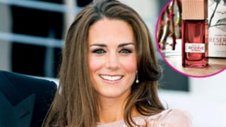 Kate Middleton's Favorite Rose Discovered in Africa, Scent