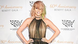 Kesha Looks Healthy, Glamorous on First Red Carpet Since Leaving Rehab: Picture
