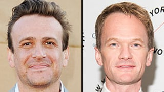 Neil Patrick Harris, Jason Segel Sing Les Miserables Duet at Inside the Actor's Studio: Watch Here!