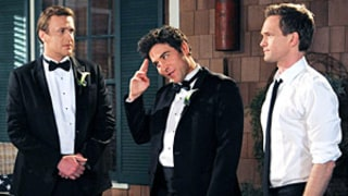 How I Met Your Mother Series Finale: A Wedding, A Divorce, And a Mother