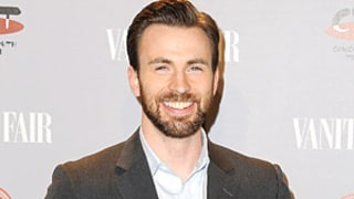 Chris Evans Not Quitting Acting: