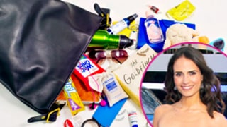 Jordana Brewster: What's In My Bag?