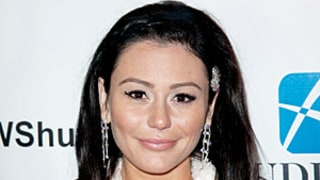 JWoww Pregnancy Update: See the Disney-Themed Nursery!