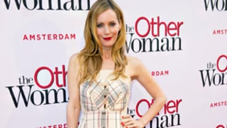 Write a Fashion Police Caption for Leslie Mann