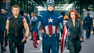 Captain America: The Winter Soldier Review: Chris Evans Is