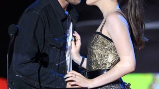 Robert Patinson and Kristen Stewart