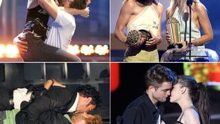 MTV Movie Awards: The Best