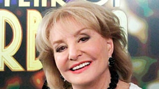 Barbara Walters Announces Final Day on The View: Find Out When She's Officially Retiring