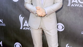 Hunter Hayes: ACM Awards 2014