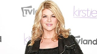 Kirstie Alley And Jenny Craig: Actress Joins Weight Loss Program Again 10 Years Later
