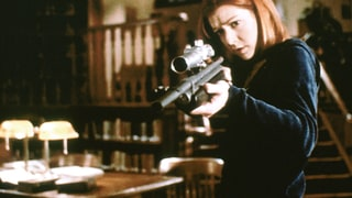Alyson Hannigan: Then