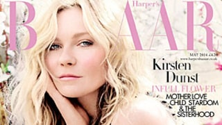 Kirsten Dunst Offends With Traditional Gender Role Comments in Harper's Bazaar UK: