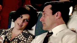 Neve Campbell Makes Surprise Appearance in Mad Men Premiere: See Her Retro Makeover!