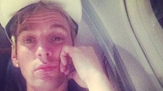 Aaron Carter Missed Brother Nick's Wedding -- Find Out Why!