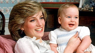 Prince William Remembers Princess Diana in Australia as His Son George Channels His Baby Romper Look