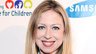 Chelsea Clinton Hints She's Open to Running for Political Office