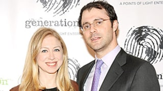 Chelsea Clinton Pregnant, Expecting First Child With Husband Marc Mezvinsky