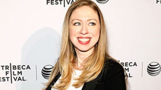 Chelsea Clinton Steps Out After Pregnancy Reveal,
