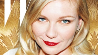 Kirsten Dunst on Whether She's Ever Slept WIth Directors: