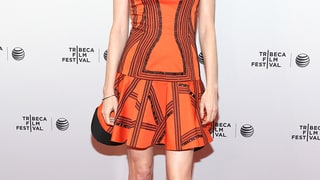 Heather Graham: Tribeca Film Festival