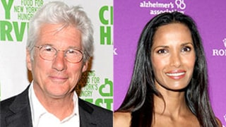 Richard Gere, Padma Lakshmi Secretly Dating Amidst His Divorce From Carey Lowell