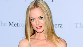 Heather Graham: the Movie Business is