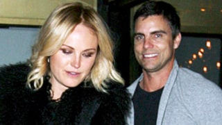 Malin Akerman Is Dating Colin Egglesfield, She Worries He's