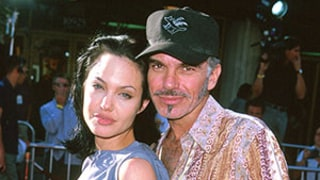 Billy Bob Thornton: Angelina Jolie and I