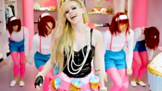 Avril Lavigne Slammed For New Song