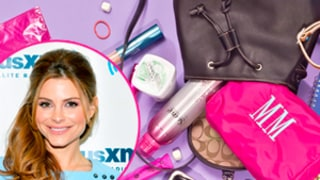 Maria Menounos: What's In My Bag?