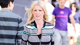 Tara Reid Looks Dramatically Thinner on Shopping Date With Boyfriend Erez Eisen: Picture
