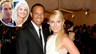 Tiger Woods, Lindsey Vonn Double Date With His Ex-Wife Elin Nordegren, Boyfriend Chris Cline