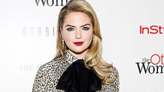 Kate Upton Perfects Bombshell Hairstyle at The Other Woman Screening in NYC: Copy Her Look