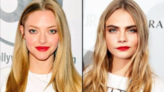 Amanda Seyfried, Cara Delevingne Land Roles in Pan, Star-Studded Peter Pan Film
