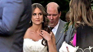 Brian Baumgartner Marries Celeste Ackelson, Stages The Office Reunion: Pictures