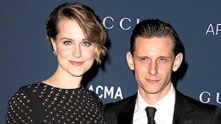Evan Rachel Wood Says Husband Jamie Bell Knows About Her Bisexual Crush on Milla Jovovich