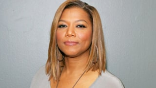 Queen Latifah Reacts to Donald Sterling's Alleged Racist Remarks: