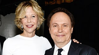 Meg Ryan, Billy Crystal Reunite 25 Years After When Harry Met Sally: Picture