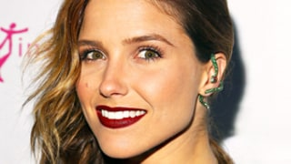 Sophia Bush's Bejeweled Snake Ear Cuff: Get the Look for Less