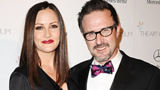 David Arquette Welcomes Son Charlie West, Girlfriend Christina McLarty  Gives Birth
