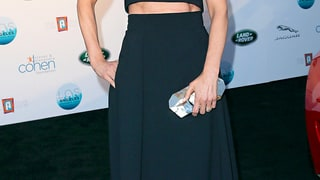 Jenna Elfman: LA Modernism Show Party
