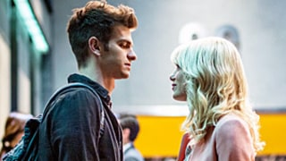 The Amazing Spider-Man 2 Review: Andrew Garfield, Emma Stone's Affection Is