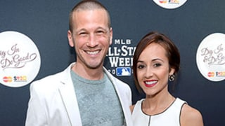 Ashley Hebert, J.P. Rosenbaum Reveal They're Expecting a Boy!